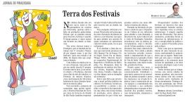 Terra dos Festivais