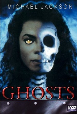 ghosts michael jackson