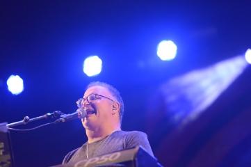 Apresentação do cantor Guilherme Arantes - foto: Bolly Vieira
