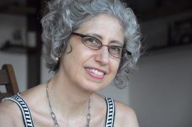 Dramaturgista Fatima Saadi é convidada da 9ª edição - Foto Divulgação