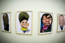 Salão Internacional de Humor de Piracicaba 1a